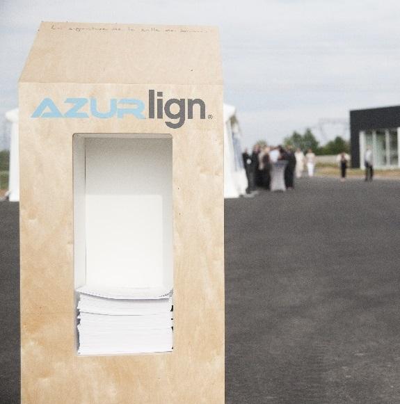 Pelipal France inaugure son nouveau siège social!