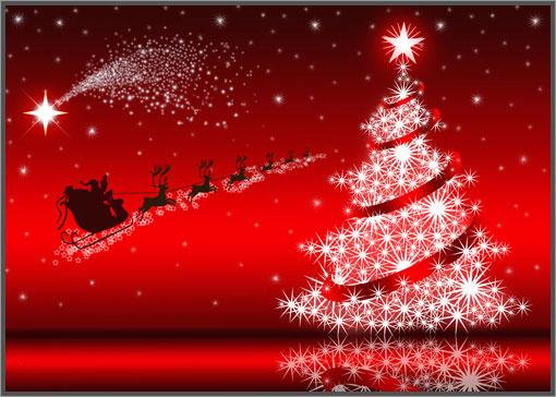 Joyeux Noël et belle année 2018 !