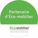 AzurLign®, partenaire d'Eco-mobilier.Un nouvel avenir et une seconde vie pour les meubles!
