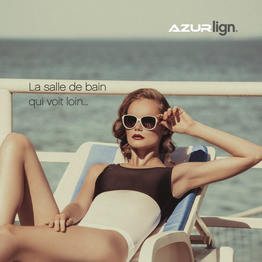 La nouvelle collection Azurlign 2020 !