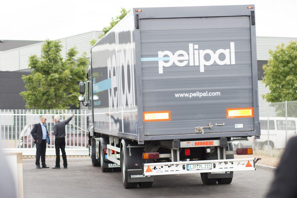 Changement de Direction chez Pelipal France !