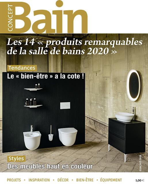 Azurlign dans Concept Bain n°22